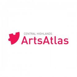 ArtsAtlas logo square