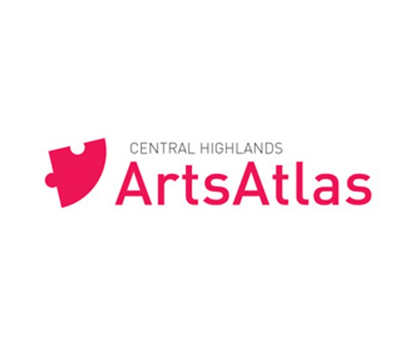 Arts Atlas