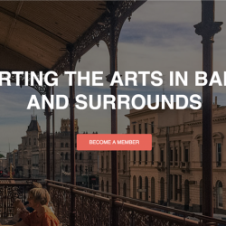 Ballarat Arts Alive Annual General Meeting